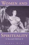 link and cover image for the book Women and Spirituality, Second Edition