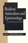 link and cover image for the book Realism/Antirealism and Epistemology