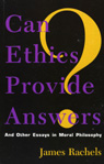 link and cover image for the book Can Ethics Provide Answers?: And Other Essays in Moral Philosophy