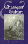 link and cover image for the book Character and Culture