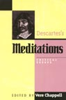 link and cover image for the book Descartes's Meditations: Critical Essays
