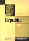link and cover image for the book Plato's Republic: Critical Essays