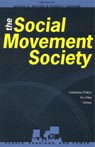 link and cover image for the book The Social Movement Society: Contentious Politics for a New Century