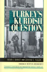 link and cover image for the book Turkey's Kurdish Question