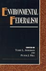 link and cover image for the book Environmental Federalism