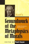 link and cover image for the book Kant's Groundwork of the Metaphysics of Morals: Critical Essays