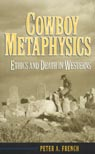 link and cover image for the book Cowboy Metaphysics: Ethics and Death in Westerns