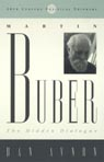 link and cover image for the book Martin Buber: The Hidden Dialogue