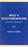 link and cover image for the book Mill's Utilitarianism: Critical Essays