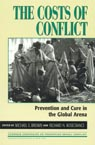 link and cover image for the book The Costs of Conflict: Prevention and Cure in the Global Arena