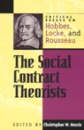 link and cover image for the book The Social Contract Theorists: Critical Essays on Hobbes, Locke, and Rousseau
