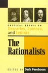 link and cover image for the book The Rationalists: Critical Essays on Descartes, Spinoza, and Leibniz