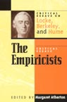 link and cover image for the book The Empiricists: Critical Essays on Locke, Berkeley, and Hume