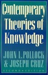 link and cover image for the book Contemporary Theories of Knowledge, Second Edition
