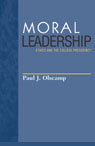 link and cover image for the book Moral Leadership: Ethics and the College Presidency