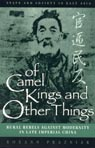 link and cover image for the book Of Camel Kings and Other Things: Rural Rebels Against Modernity in Late Imperial China