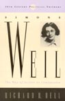 link and cover image for the book Simone Weil: The Way of Justice as Compassion