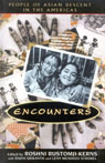 link and cover image for the book Encounters: People of Asian Descent in the Americas