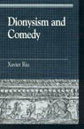 link and cover image for the book Dionysism and Comedy