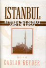link and cover image for the book Istanbul: Between the Global and the Local