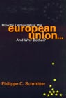 link and cover image for the book How to Democratize the European Union...and Why Bother?