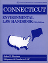 link and cover image for the book Connecticut Environmental Law Handbook, Fifth Edition