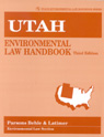 link and cover image for the book Utah Environmental Law Handbook, Third Edition
