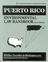 link and cover image for the book Puerto Rico Environmental Law Handbook, Third Edition