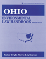link and cover image for the book Ohio Environmental Law Handbook, Fifth Edition