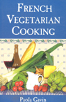 link and cover image for the book French Vegetarian Cooking