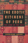 link and cover image for the book The Exotic Kitchens of Peru: The Land of the Inca