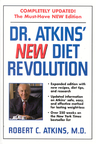 link and cover image for the book Dr. Atkins' Revised Diet Package: The Any Diet Diary and Dr. Atkins' New Diet Revolution 2002