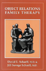 link and cover image for the book Object Relations Family Therapy