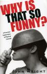 link and cover image for the book Why Is That So Funny?: A Practical Exploration of Physical Comedy