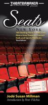 link and cover image for the book Seats: New York: 180 Seating Plans to New York Metro Area Theatres, Concert Halls and Sports Stadiums