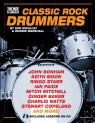 link and cover image for the book Classic Rock Drummers