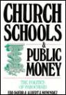 link and cover image for the book Church Schools and Public Money