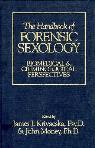 link and cover image for the book The Handbook of Forensic Sexology