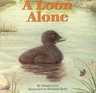 link and cover image for the book A Loon Alone