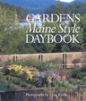 link and cover image for the book Gardens Maine Style Daybook