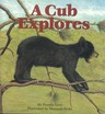 link and cover image for the book A Cub Explores