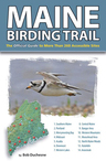 link and cover image for the book Maine Birding Trail: The Official Guide to More Than 260 Accessible Sites