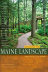 link and cover image for the book Designing the Maine Landscape