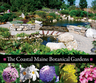 link and cover image for the book The Coastal Maine Botanical Gardens