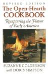 link and cover image for the book Open-Hearth Cookbook: Recapturing the Flavor of Early America, 1st Edition