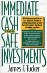 link and cover image for the book Immediate Cash from Safe Investments