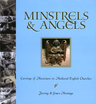 link and cover image for the book Minstrels & Angels: Carvings of Musicians in Medieval English Churches