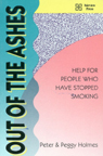 link and cover image for the book Out of the Ashes: Help for People Who Have Stopped Smoking