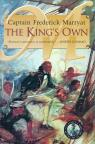 link and cover image for the book The King's Own