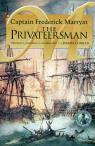 link and cover image for the book The Privateersman